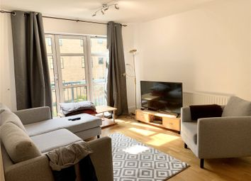 Thumbnail 2 bed flat to rent in Silverdale Court, Pear Tree Street, London