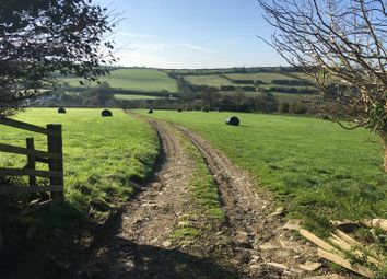 Land for sale in Bratton Fleming, Barnstaple EX32
