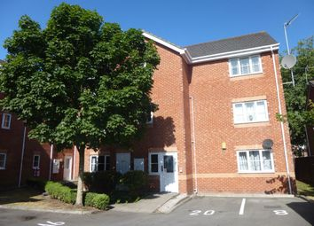 Thumbnail 2 bed flat for sale in 8 Medway Court, St Helens