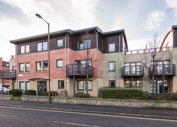 Thumbnail 3 bed flat for sale in Meggetland View, Craiglockhart, Edinburgh
