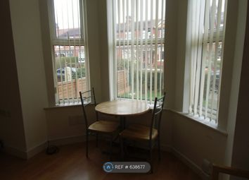 Thumbnail Studio to rent in Atwood Road, Manchester Didsbury