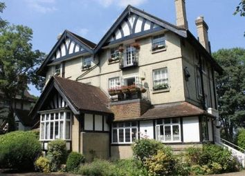 Thumbnail 2 bed flat to rent in Coopers Hill Lane, Englefield Green, Egham