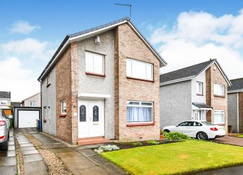 Thumbnail 3 bedroom detached house for sale in Torr Road, Bishopbriggs, Glasgow