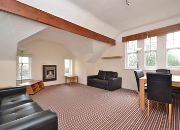 Thumbnail 2 bed flat to rent in St Marys Road, Leeds