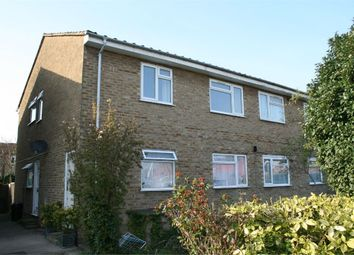 Thumbnail 2 bed maisonette to rent in Melina Close, Hayes