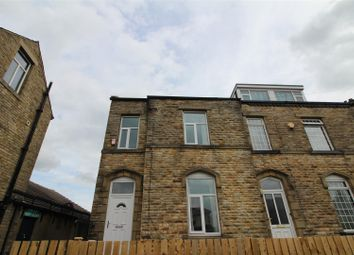 Thumbnail 4 bed end terrace house to rent in Idle Road, Five Lane Ends, Bradford