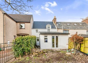 Thumbnail 3 bed terraced house for sale in Townhead, Auchterarder