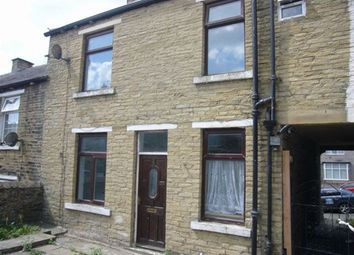 Thumbnail 2 bed property to rent in St Leonards Road, Girlington