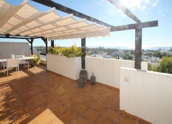 Thumbnail 3 bed apartment for sale in Bel-Air, Marbella West (Estepona), Costa Del Sol