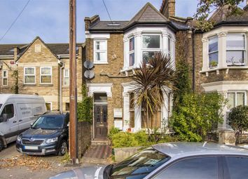Thumbnail 3 bed flat for sale in Bollo Bridge Road, London