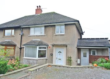 Thumbnail 2 bed semi-detached house to rent in Kentmere Road, Lancaster