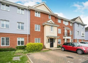 Thumbnail 1 bed flat for sale in 39 Coleridge Drive, Ruislip