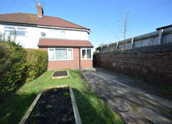 Thumbnail 2 bed semi-detached house to rent in Badger Bait, Little Neston, Neston