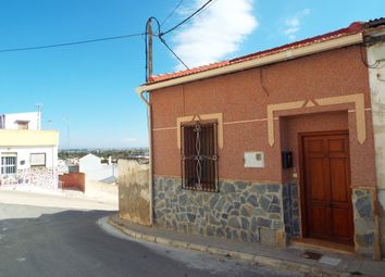 Thumbnail 2 bed bungalow for sale in Orihuela, Bigastro, Alicante, Valencia, Spain