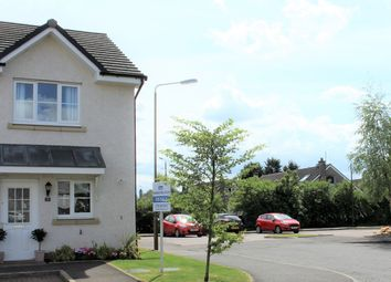 Thumbnail 3 bed end terrace house for sale in Moreland Place, Stirling