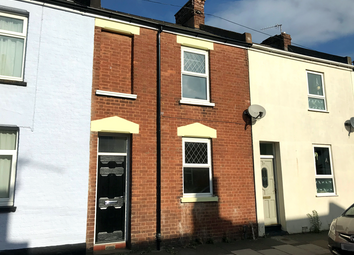 2 bed terraced house for sale in Courtenay Road, St Thomas, Exeter EX2