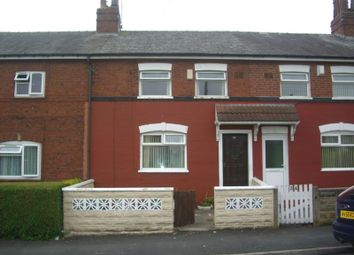 Thumbnail 3 bed terraced house for sale in Everleigh Street, Leeds