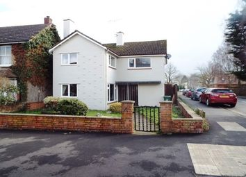 Thumbnail 4 bed detached house to rent in Station Road, Winslow, Buckingham