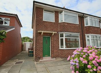 Thumbnail 3 bed semi-detached house to rent in Stanley Grove, Penwortham, Preston