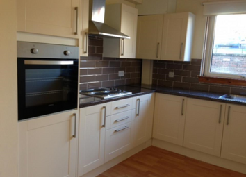 Thumbnail 2 bed flat to rent in Mclaren Court, Hawick, Scottish Borders
