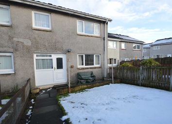 Thumbnail 2 bedroom terraced house for sale in Rannoch Court, Blantyre, Glasgow