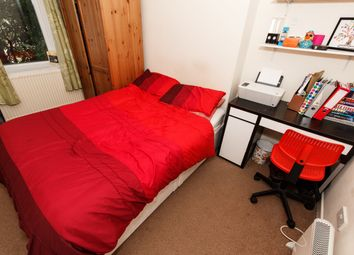 Thumbnail Room to rent in Broadway - Room 1, Treforest, Pontypridd