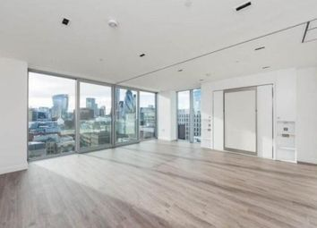 Thumbnail 2 bed flat for sale in Cashmere House, Goodman's Fields, London