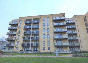 Thumbnail 2 bedroom flat for sale in Handley Page Road, Barking