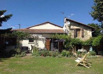 Thumbnail 3 bed property for sale in Chalais, Charente, France