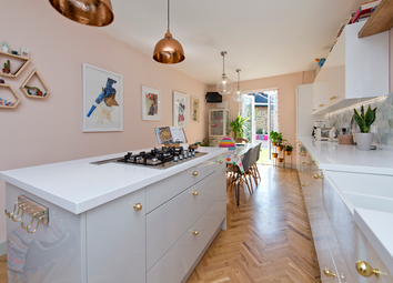 Thumbnail 3 bed terraced house for sale in Pattenden Road, Catford