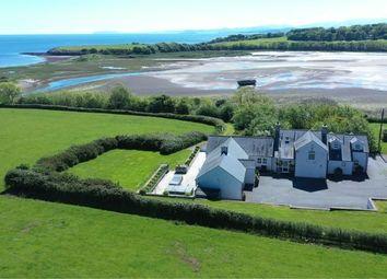 Thumbnail 6 bed detached house to rent in Llys Dulas, Dulas, Ynys Mon