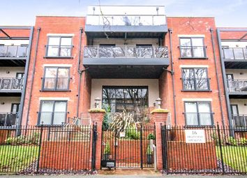 Thumbnail 2 bed flat to rent in Highmarsh Crescent, West Didsbury, Manchester