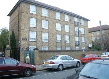 Thumbnail 4 bed shared accommodation to rent in Exmouth Court, Isle Of Dogs