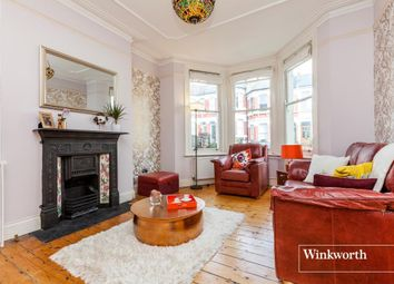 Thumbnail 4 bed terraced house to rent in Seymour Road, London
