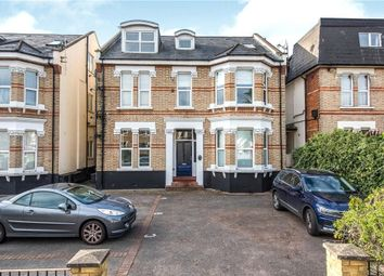 Thumbnail 2 bed flat for sale in The Avenue, Berrylands, Surbiton