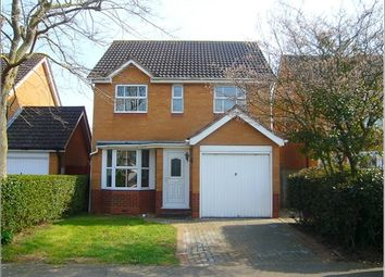 Thumbnail 3 bed property to rent in Princethorpe Drive, Banbury