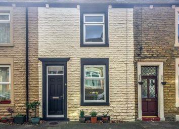 Thumbnail 2 bed terraced house for sale in Ashton Road, Morecambe, Lancashire, United Kingdom