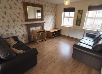 Thumbnail 2 bedroom flat for sale in Plimsoll Way, Victoria Dock, Hull