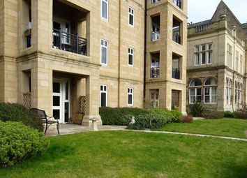 Thumbnail 2 bed flat for sale in Robinson Court, Matlock