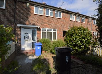 Thumbnail 3 bed semi-detached house to rent in Dartmouth Green, Sheerwater, Woking, Surrey