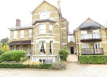 Thumbnail 2 bedroom flat to rent in Selborne Road, Croydon