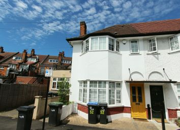 Thumbnail 2 bed end terrace house for sale in Queens Avenue, Winchmore Hill