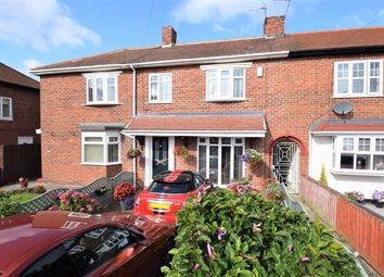 3 bed terraced house for sale in Farne Avenue, South Shields NE34
