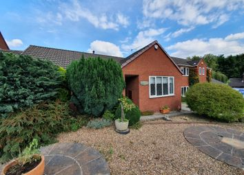 Thumbnail 2 bed bungalow for sale in Cranewells Drive, Leeds, West Yorkshire