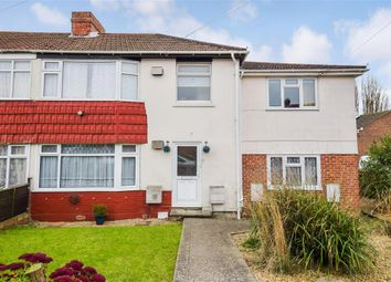 Thumbnail 1 bed flat for sale in Westfield Avenue, Fareham, Hampshire