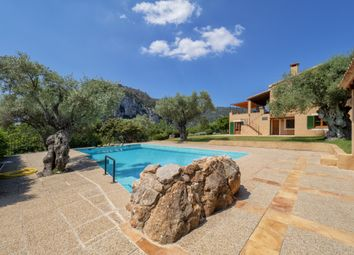Thumbnail 7 bed property for sale in 07190, Valldemossa, Spain
