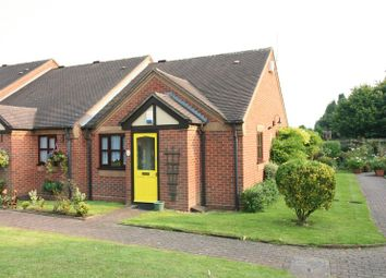 Thumbnail 1 bedroom bungalow for sale in Primrose Park, Pensnett, Brierley Hill