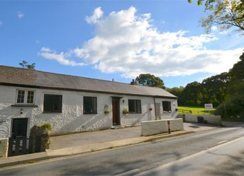Thumbnail 3 bed cottage for sale in Ladock, Truro