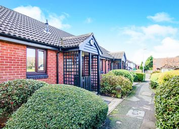 Thumbnail 2 bed terraced bungalow for sale in Rectory Close, Tranmere, Birkenhead