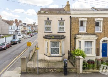 Thumbnail 3 bedroom end terrace house for sale in Brandon Street, Gravesend, Kent